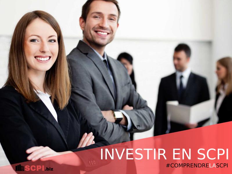 investir en Sociétés Civiles de Placement Immobilier