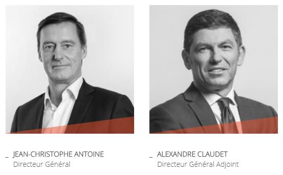 equipe Epargne Pierre