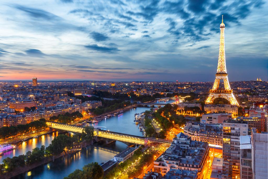 PF Grand Paris prix de souscription révisé