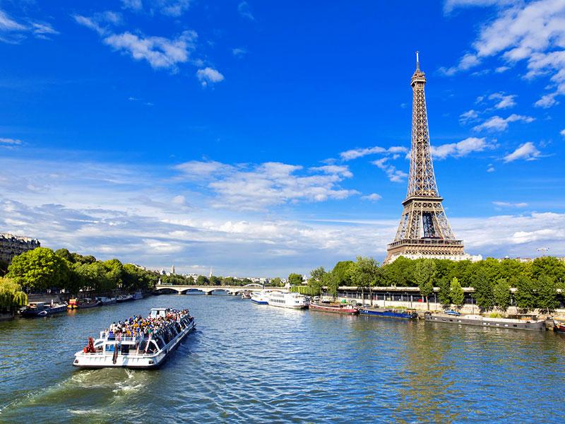 Marché des bureaux en Île-de-France un premier trimestre 2018 exceptionnel