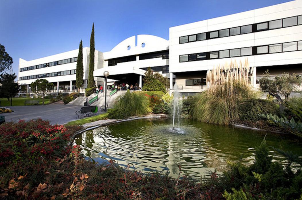 La société de gestion Primonial REIM s'est lancée dans l'acquisition du campus de l'Universidad Europea de Madrid