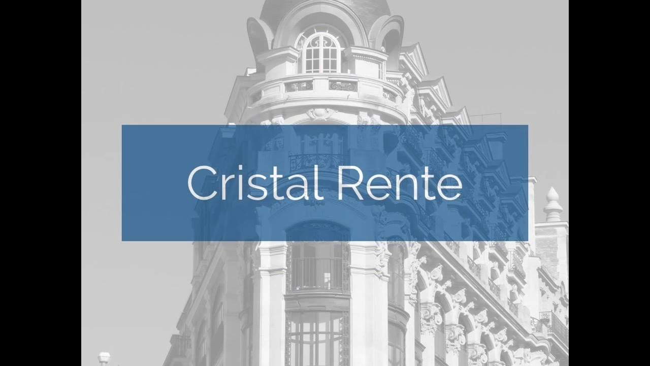 SCPI Cristal Rente met le cap vers une croissance spectaculaire