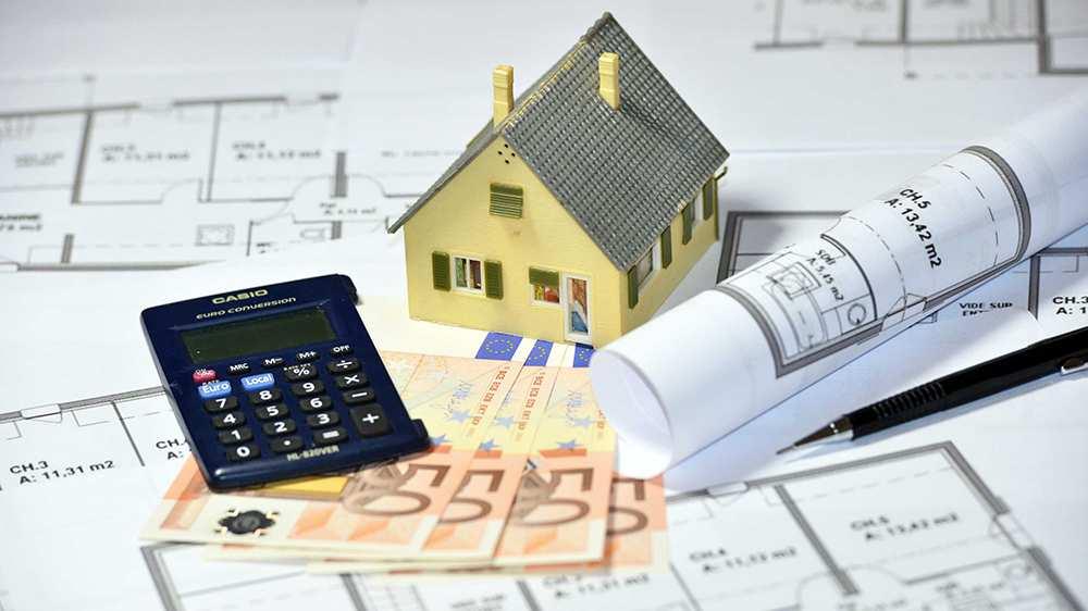 prêt immobilier image