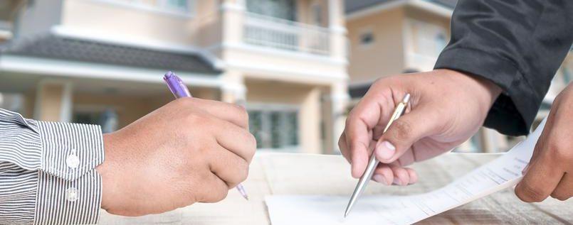 renégocier son prêt immobilier avec un courtier image