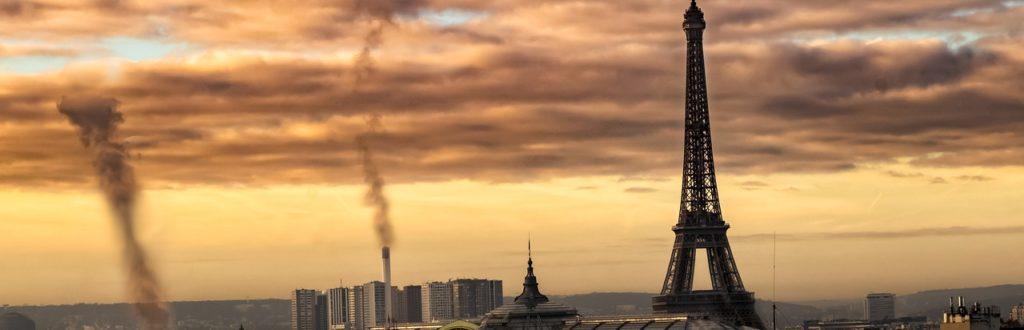 L'ensemble STE-Affine bénéficie de beaux emplacements sur la ville de Paris