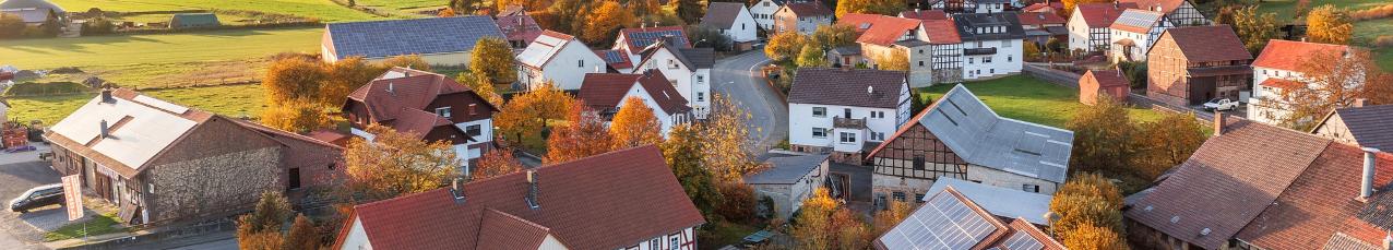 résidentiel allemand - la fiscalité
